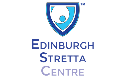 Stretta - Scotland Centre - Edinburgh Shield