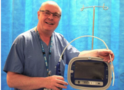 Royal Liverpool University Hospital Now Offering Stretta Therapy for NHS Patients